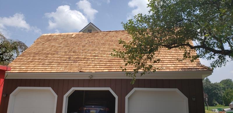 Cedar Roofing Apex Roofing Amp Exteriors